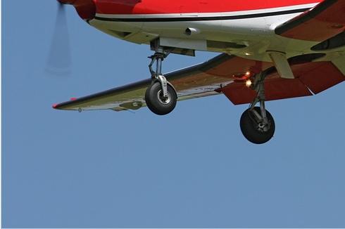 Photo#3501-3-Pilatus PC-7 Turbo Trainer