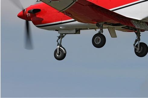 Photo#3503-3-Pilatus PC-7 Turbo Trainer