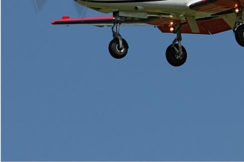 Photo#3507-3-Pilatus PC-7 Turbo Trainer
