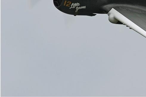 Photo#3538-3-Curtiss P-40N Warhawk