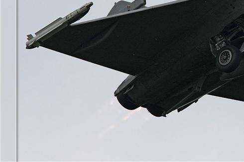 Photo#3540-3-Dassault Rafale M