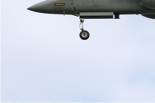 Photo#3592-3-General Dynamics F-16A Fighting Falcon