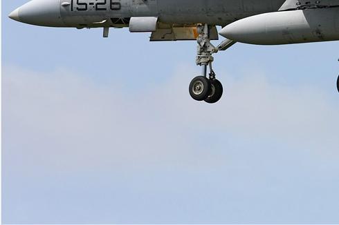 Photo#3643-3-McDonnell Douglas EF-18A Hornet