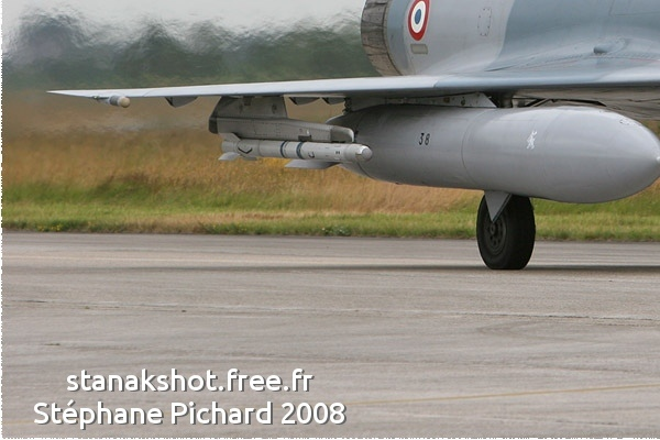 Photo#3666-3-Dassault Mirage 2000C