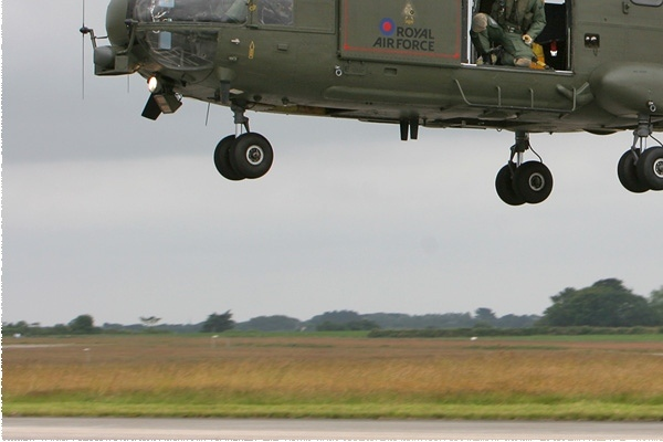Photo#3694-3-Aerospatiale Puma HC1