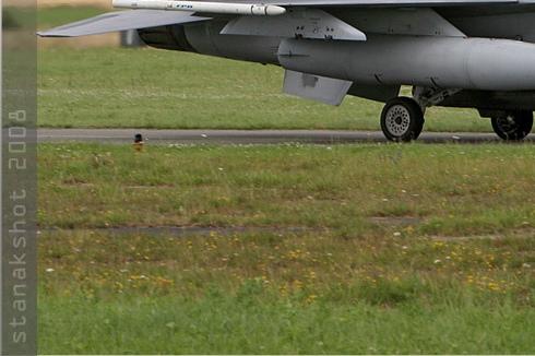 Photo#3814-3-General Dynamics F-16BM Fighting Falcon