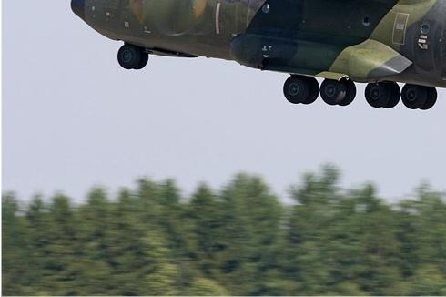 Photo#3859-3-Transall C-160D
