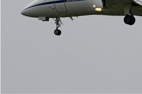 Photo#3878-3-Dassault VC-900A