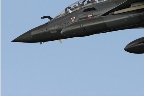 Photo#3930-3-Dassault Mirage 2000D