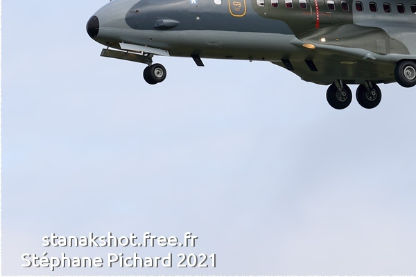 Photo#3939-3-Canadair CL-601 Challenger
