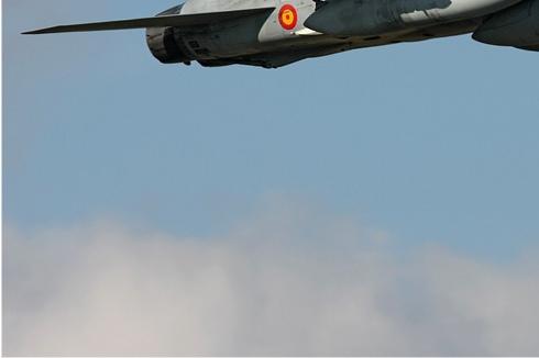 Photo#3977-3-McDonnell Douglas EF-18A Hornet