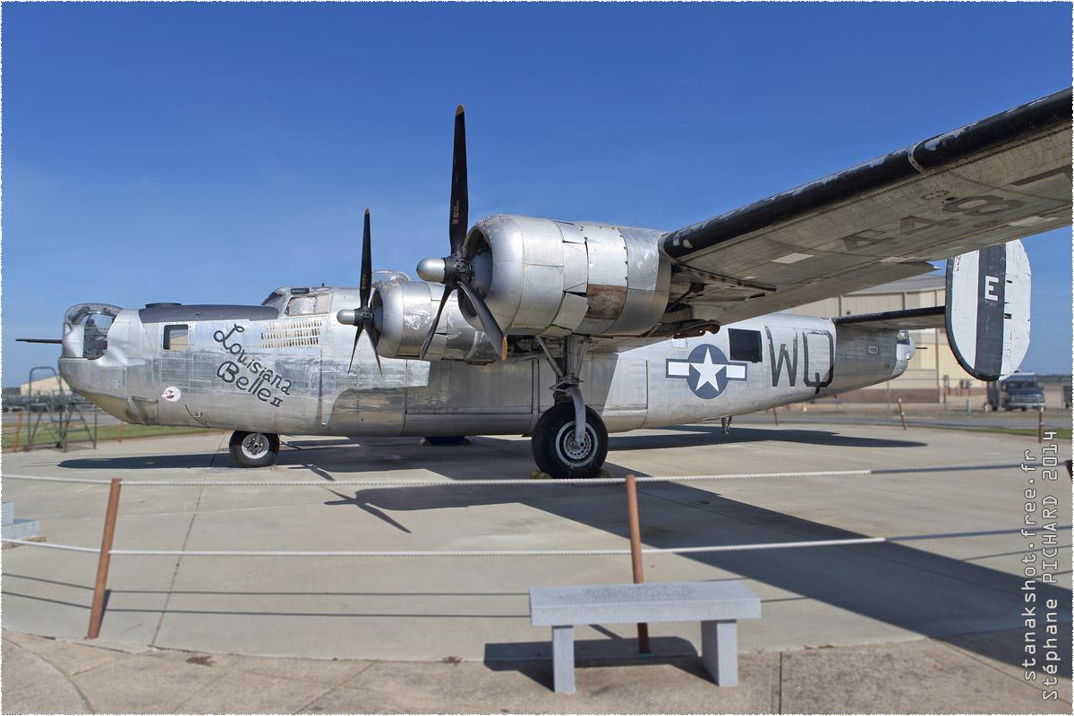 tof#4046_B-24_de l'US Air Force