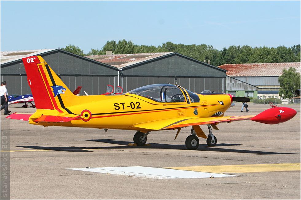 tof#4388_SF.260_de la Force aérienne belge