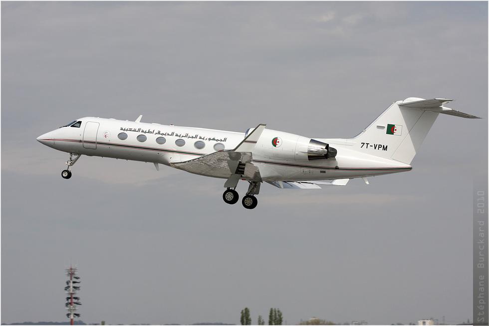 tof#4713_G-IV_de la Force aérienne algérienne
