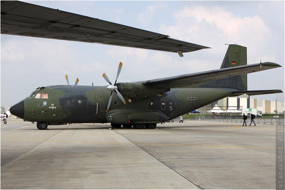 tof#4984_Transall_de l'armée de l'Air allemande