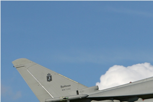 Photo#4000-1-Eurofighter F-2000A Typhoon