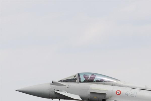 Photo#4003-1-Eurofighter F-2000A Typhoon