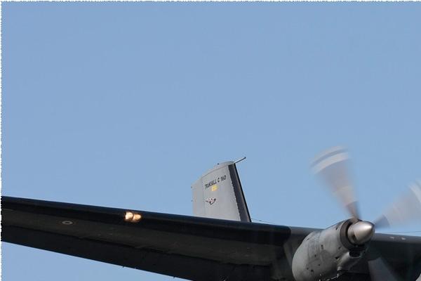 Photo#4006-1-Transall C-160R