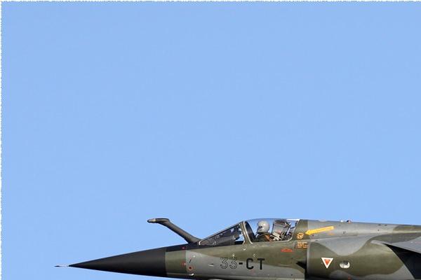 Photo#4018-1-Dassault Mirage F1CR