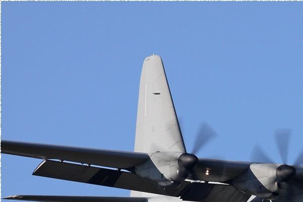 Photo#4027-1-Lockheed Martin C-130J-30 Super Hercules