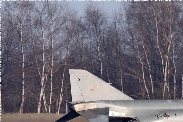 Photo#4034-1-McDonnell Douglas F-4F Phantom II