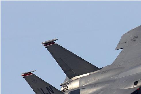 Photo#4035-1-Boeing F-15E Strike Eagle