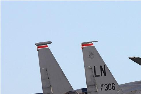 Photo#4037-1-Boeing F-15E Strike Eagle