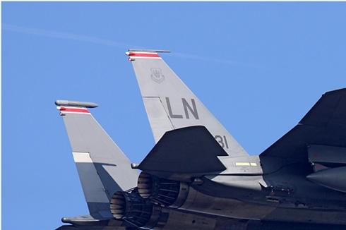 Photo#4038-1-Boeing F-15E Strike Eagle