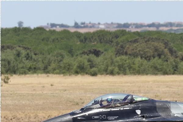 Photo#4041-1-General Dynamics F-16AM Fighting Falcon