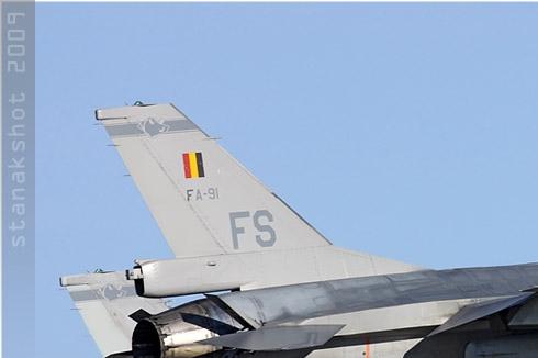 Photo#4044-1-General Dynamics F-16AM Fighting Falcon