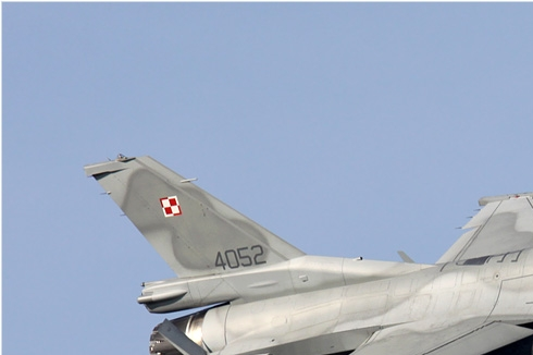 Photo#4047-1-Lockheed Martin F-16C Fighting Falcon
