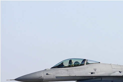 Photo#4048-1-Lockheed Martin F-16C Fighting Falcon