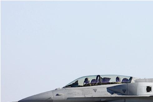 Photo#4052-1-Lockheed Martin F-16D Fighting Falcon
