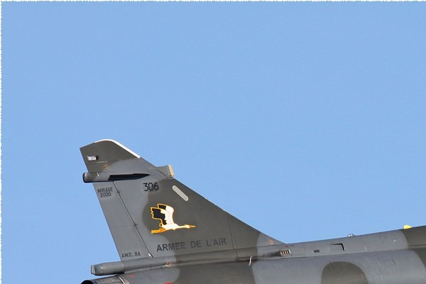 Photo#4068-1-Dassault Mirage 2000N