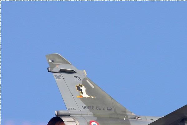 Photo#4070-1-Dassault Mirage 2000N