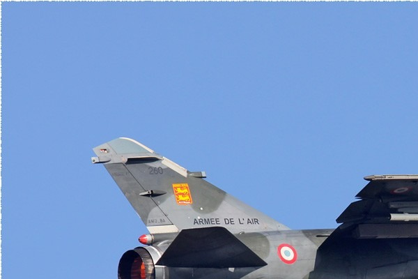 Photo#4072-1-Dassault Mirage F1CT