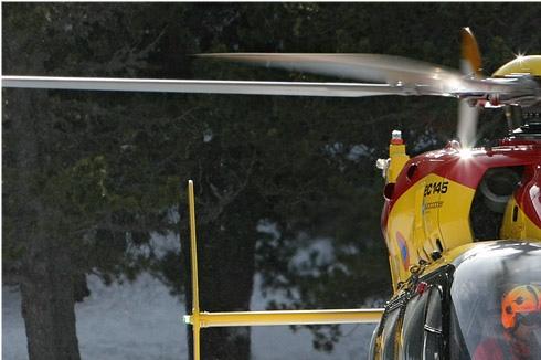 Photo#4099-1-Eurocopter EC145