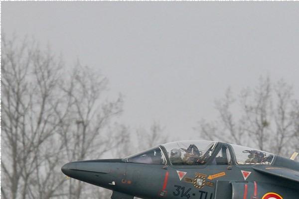 Photo#4102-1-Dassault-Dornier Alphajet E