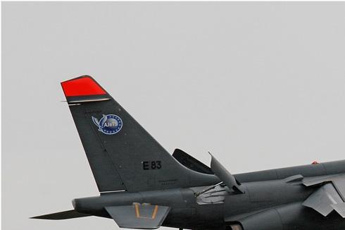 Photo#4110-1-Dassault-Dornier Alphajet E