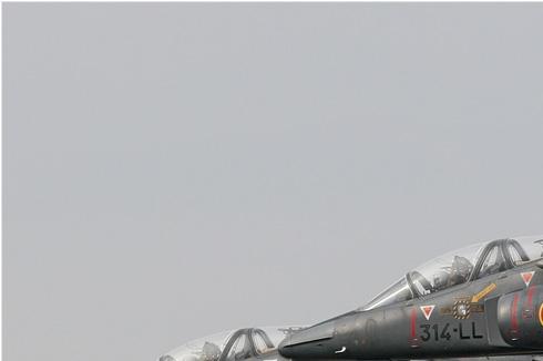 Photo#4111-1-Dassault-Dornier Alphajet E