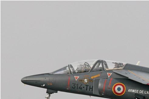 Photo#4113-1-Dassault-Dornier Alphajet E