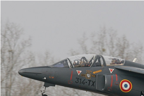 Photo#4115-1-Dassault-Dornier Alphajet E