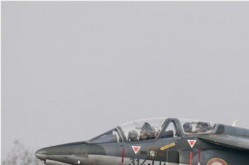 Photo#4123-1-Dassault-Dornier Alphajet E