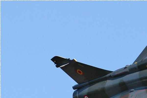 Photo#4126-1-Dassault Mirage 2000D