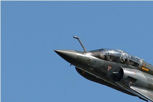 Photo#4128-1-Dassault Mirage 2000D