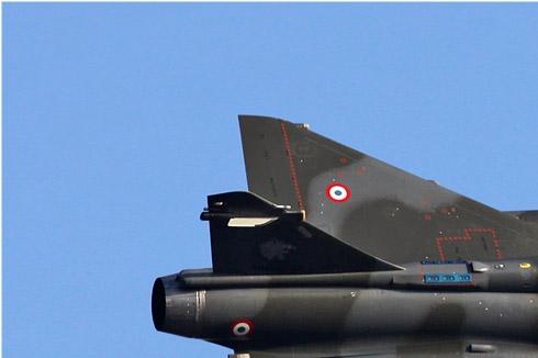 Photo#4131-1-Dassault Mirage 2000D