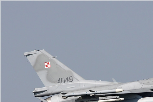 Photo#4157-1-Lockheed Martin F-16C Fighting Falcon
