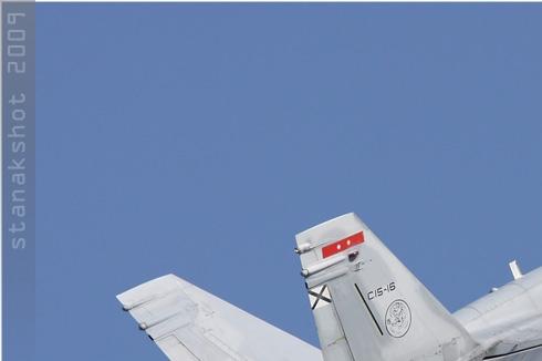 Photo#4167-1-McDonnell Douglas EF-18A Hornet