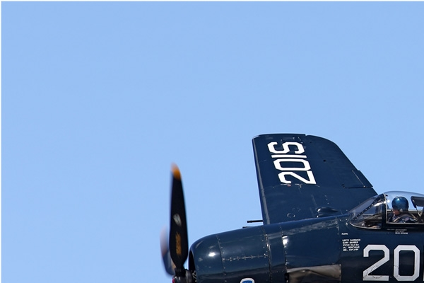 Photo#4173-1-Grumman F8F-2P Bearcat