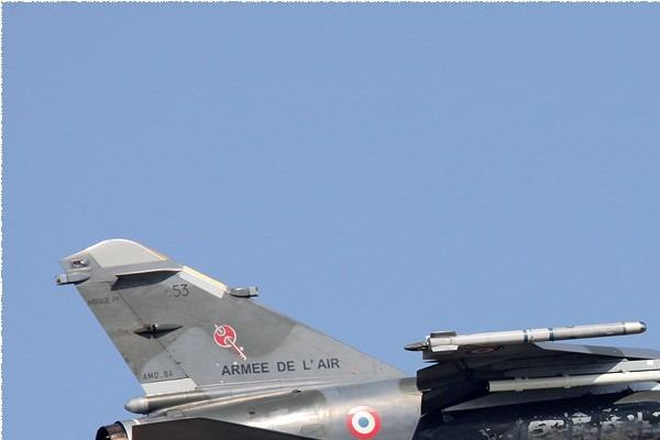 Photo#4184-1-Dassault Mirage F1CR